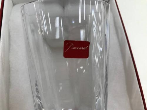 グラスのBACCARAT