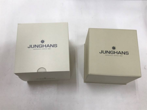 JUNGHANSのユンハンス