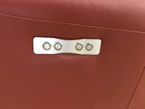 リクライニングソファーの電動リクライニングソファー