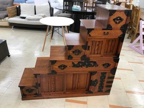 家具・インテリアの和家具