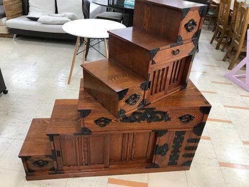 和家具のタンス