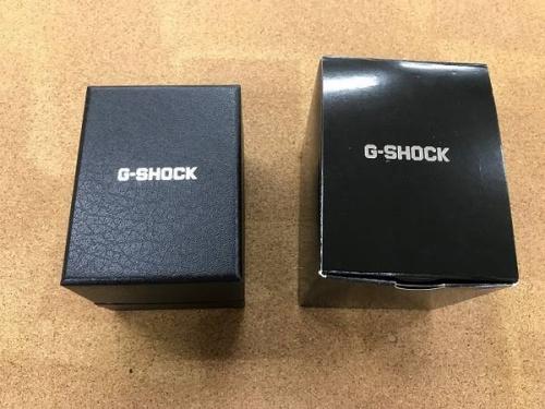CASIOのG-SHOCK