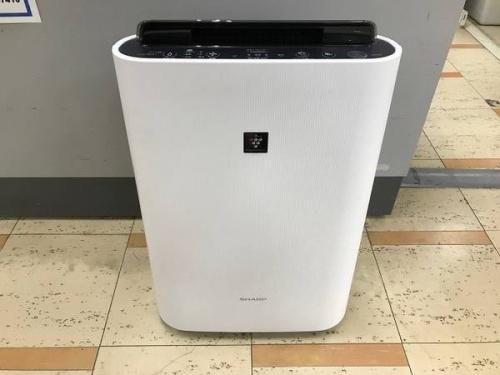 生活家電・家事家電の空気清浄機