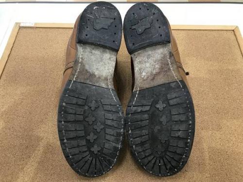 ブーツのワークブーツ