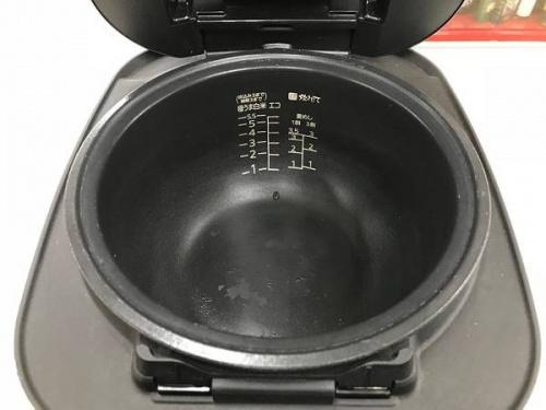 炊飯器のTiger