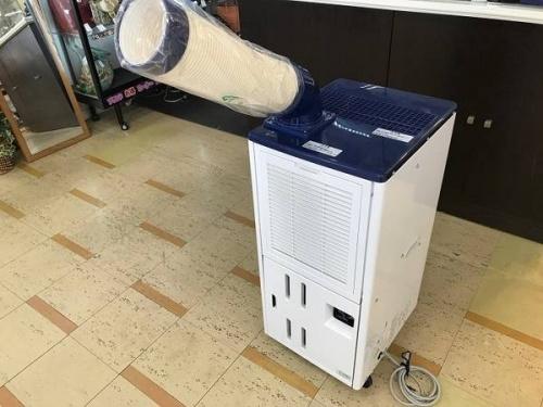 季節家電のエアコン