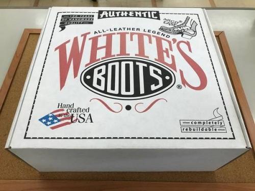 WHITE'S BOOTSのホワイツブーツ