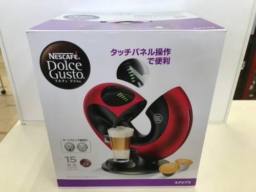 調理家電のコーヒーメーカー