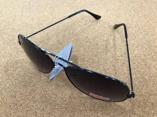 レディースファッションのサングラス