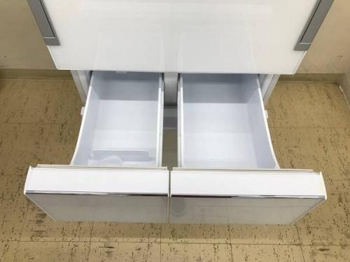 4ドア冷蔵庫の出張買取
