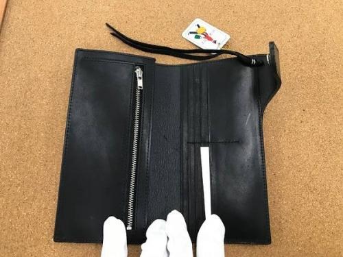 財布のPORTER