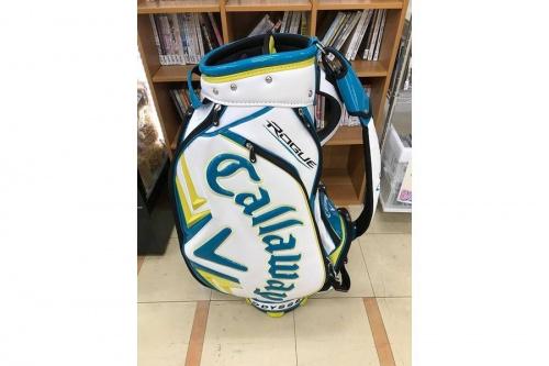ゴルフバッグのCallaway