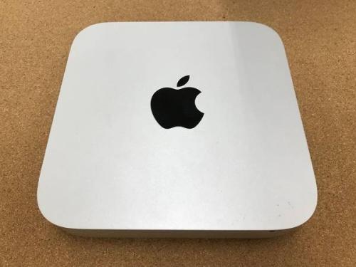 デジタル家電のMac mini