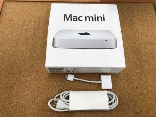 Appleの出張