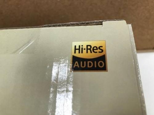 TOSHIBAのHi・Res AUDIO