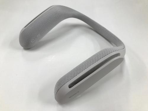 デジタル家電のヘッドホン