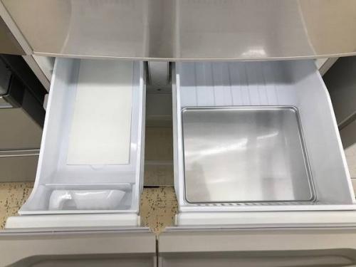 5ドア冷蔵庫のパナソニック