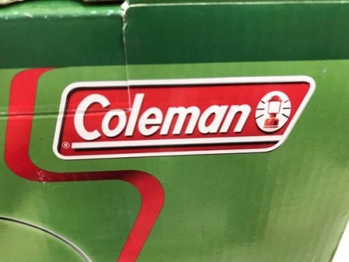 LEDランタンのコールマン