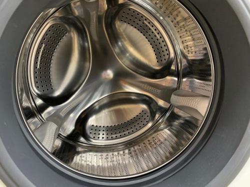 ドラム洗濯機のドラム式洗濯乾燥機