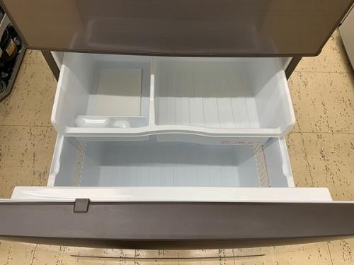 3ドア冷蔵庫のパナソニック