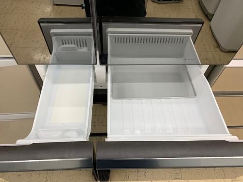 6ドア冷蔵庫のパナソニック