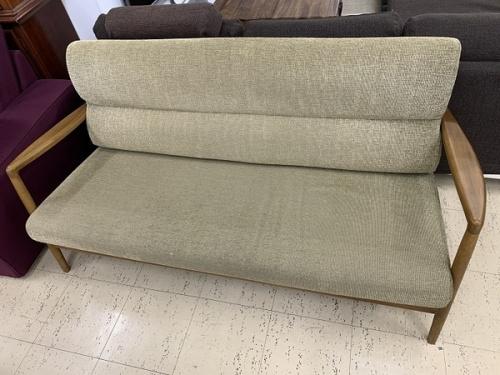 3人掛けソファーの出張買取