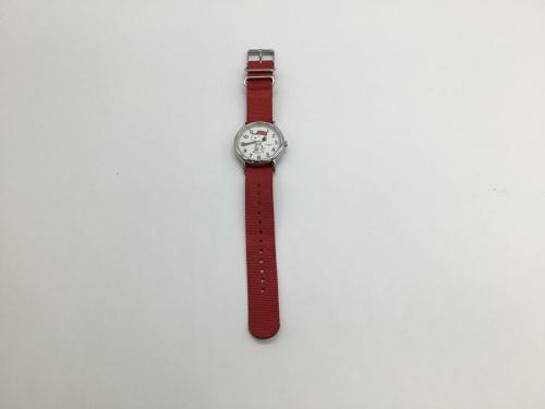 腕時計のTIMEX×PEANUTS