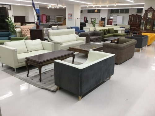 家具買取の出張買取