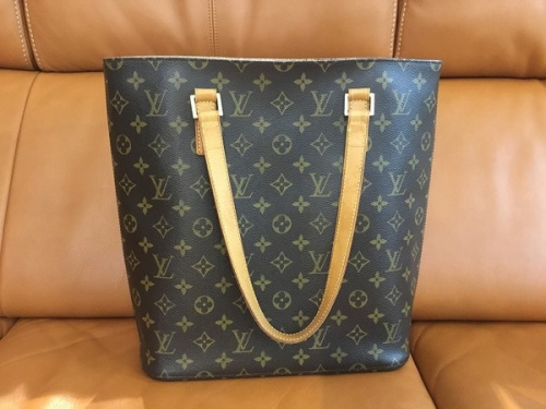 福島のLOUIS VUITTON