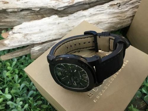 バーバリー買取の腕時計