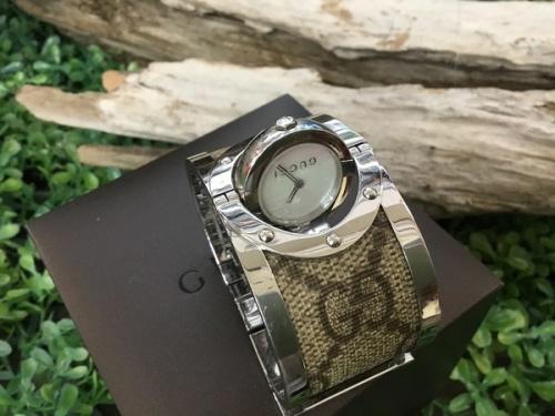 グッチ買取の腕時計