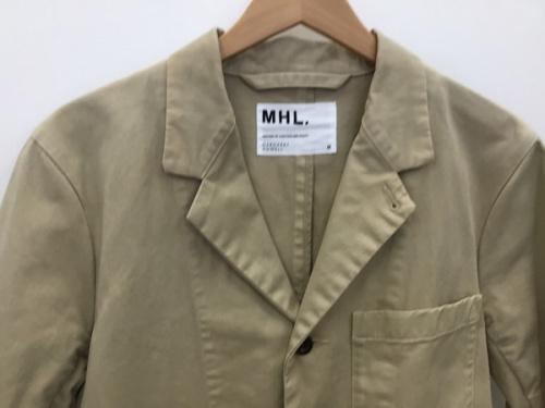 MHLの衣類買取