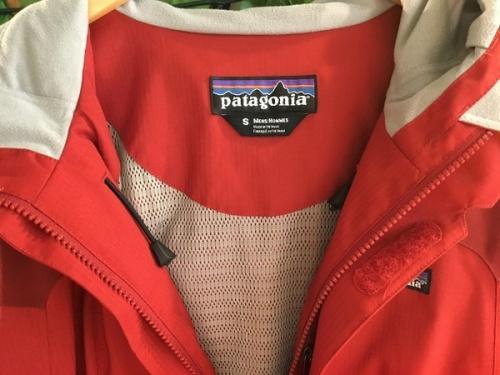patagoniaの服買取