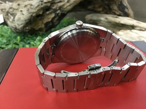 TISSOTの腕時計買取