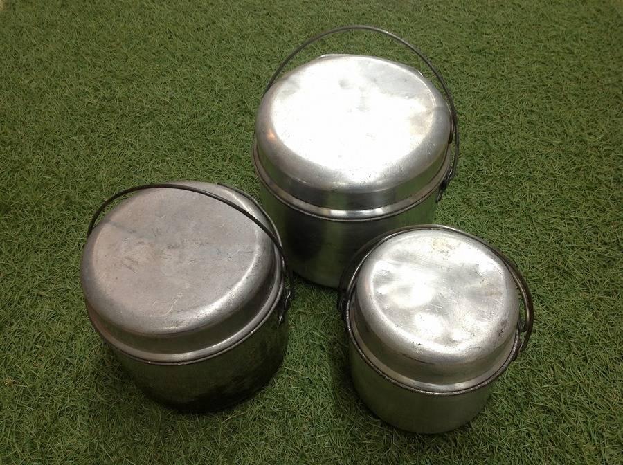 【TFスポーツ青葉台店】ホットンのビリー缶が入荷しました!【中古キャンプ用品・中古アウトドア用品】