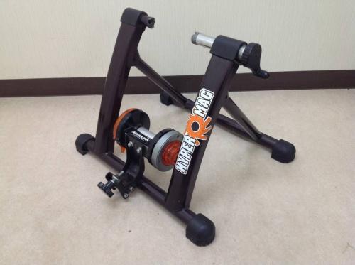 自転車のスポーツ用品