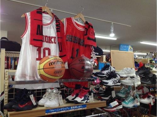 スポーツ用品のバスケットボール