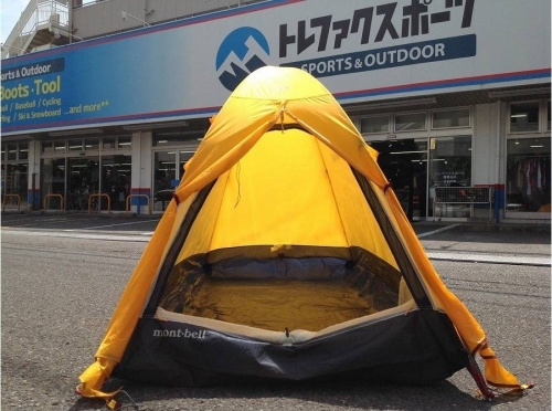 キャンプ用品の中古キャンプ用品