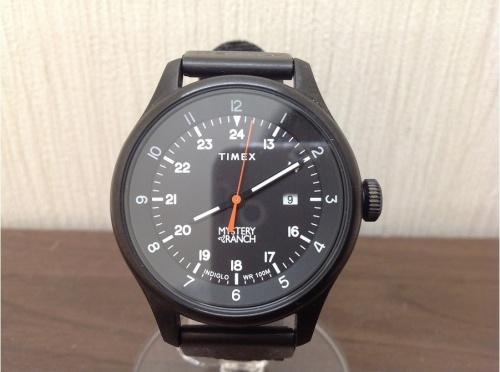腕時計のMYSTERY RANCH