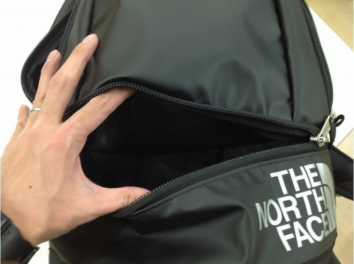 THE NORTH FACEのノースフェイス