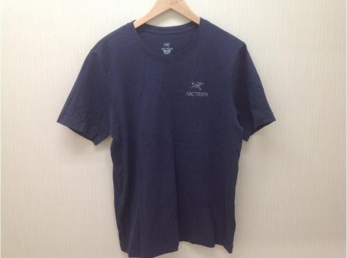 アークテリクスのTシャツ