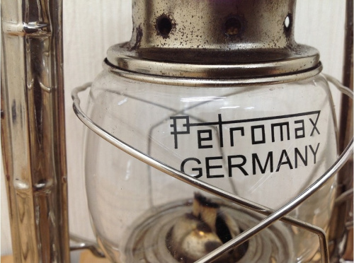 ペトロマックスのPETROMAX