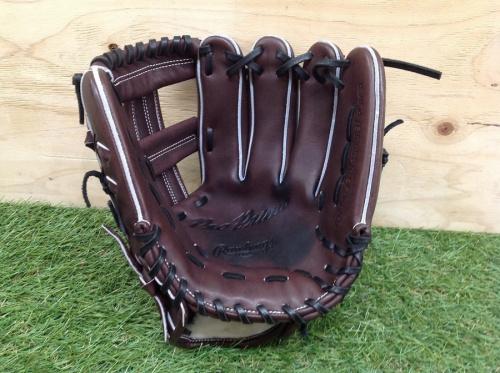 ローリングスの野球用品