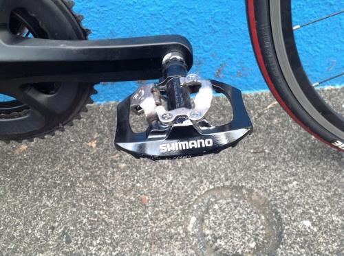 ロードバイクのRL6