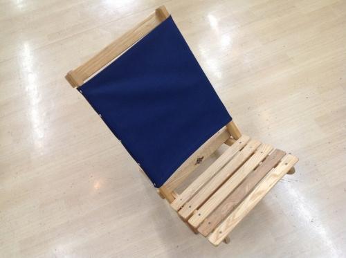 Blue Ridge Chair WorksのTENT FACTORY