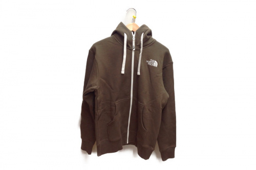 パーカーのTHE NORTH FACE
