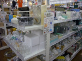 多摩稲城新生活の多摩稲城食器
