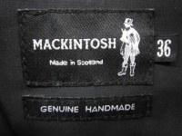マッキントッシュ(MACKINTOSH)