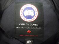 カナダグース