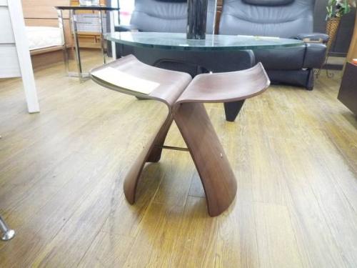 中古家具のデザイナー
